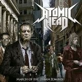 March of the Urban Zombies Lyrics Atomic Head