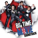 Big Time Movie Soundtrack (EP) Lyrics Big Time Rush