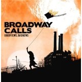 Good Views Bad News Lyrics Broadway Calls