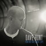 You're the Light (EP) Lyrics Dave Hunt
