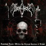 Faustian Dawn / Within The Sylvan Realms Of Frost Lyrics Demoncy