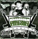 Green Lantern Conspiracy Lyrics Eminem