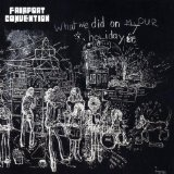 What We Did On Our Holidays Lyrics Fairport Convention