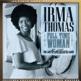 Full Time Woman: The Lost Cotillion Album Lyrics Irma Thomas