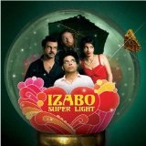 Super Light Lyrics Izabo