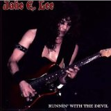Runnin With The Devil Lyrics Jake E Lee