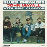 Miscellaneous Lyrics John Mayall F/ Eric Clapton