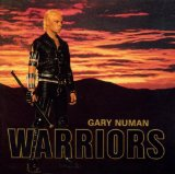 Warriors Lyrics Numan Gary