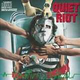 Condition Critical Lyrics Quiet Riot