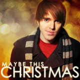 Maybe This Christmas (Single) Lyrics Shane Dawson