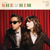 A Very She And Him Christmas Lyrics She & Him