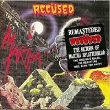 The Return Of... Martha Splatterhead Lyrics The Accused