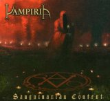 Sanguinarian Context Lyrics Vampiria