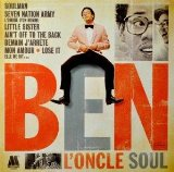 Miscellaneous Lyrics Ben L'Oncle Soul