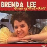Queen Of Rock 'N' Roll Lyrics Brenda Lee