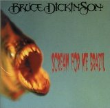 Scream For Me Brazil Lyrics Bruce Dickinson