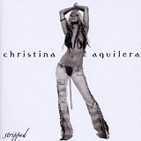 Stipped Lyrics Christina Agulira