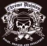 Booze, Broads And Beelzebub Lyrics Chrome Division