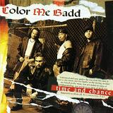 Time And Chance Lyrics Color Me Badd