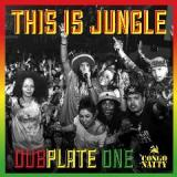 This Is Jungle Lyrics Congo Natty