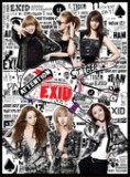 Holla - Single Lyrics EXID