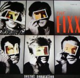 Secret Separation Lyrics Fixx