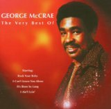 Miscellaneous Lyrics George Mccrae