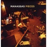 Pieces Lyrics Manassas