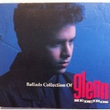 Ballads Collection Of Glenn Medeiros Lyrics Medeiros Glenn