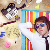 The Vacation Song (Single) Lyrics Shane Dawson