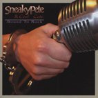 Bound to Rock Lyrics Sneaky Pete & Cool Cats
