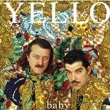 Baby Lyrics Yello