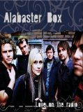 Love on the Radio Lyrics Alabaster Box