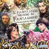 Il Fantastico Mondo Di Amedeo Minghi Lyrics Amedeo Minghi