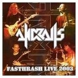 Fasthrash Live 2003 Lyrics Andralls