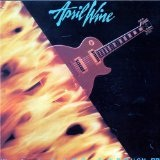 Walking Through Fire Lyrics April Wine