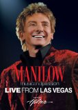 Music And Passion: Live From Las Vegas Lyrics Barry Manilow