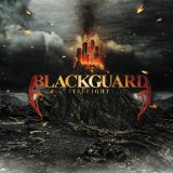 Firefight Lyrics Blackguard