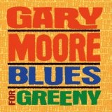 Blues For Greeny Lyrics Gary Moore