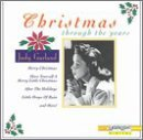 Christmas Through The Years Lyrics Judy Garland
