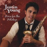 Home for the Holidays Lyrics Justin Young