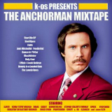 The Anchorman Mixtape Lyrics k-os