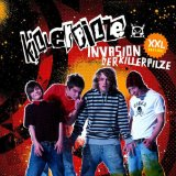 Invasion Der Killerpilze Lyrics Killerpilze