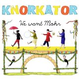 We Want Mohr Lyrics Knorkator