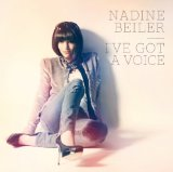 I've Got A Voice Lyrics Nadine Beiler