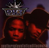 Southernplayalisticadillacmuzik Lyrics Outkast