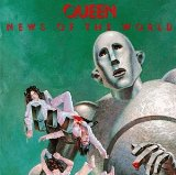 News Of The World Lyrics Queen