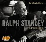Ralph Stanley & Friends: Man Of Constant Sorrow Lyrics Ralph Stanley