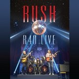 R40 Live Lyrics Rush
