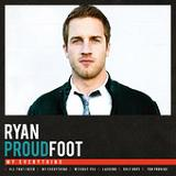 My Everything (EP) Lyrics Ryan Proudfoot